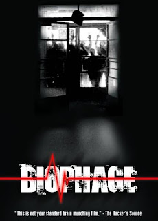 Ver Biophage (2011) Online