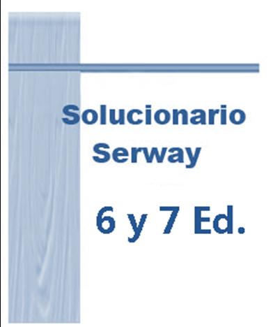 2011 Serway 7 edicion pdf full