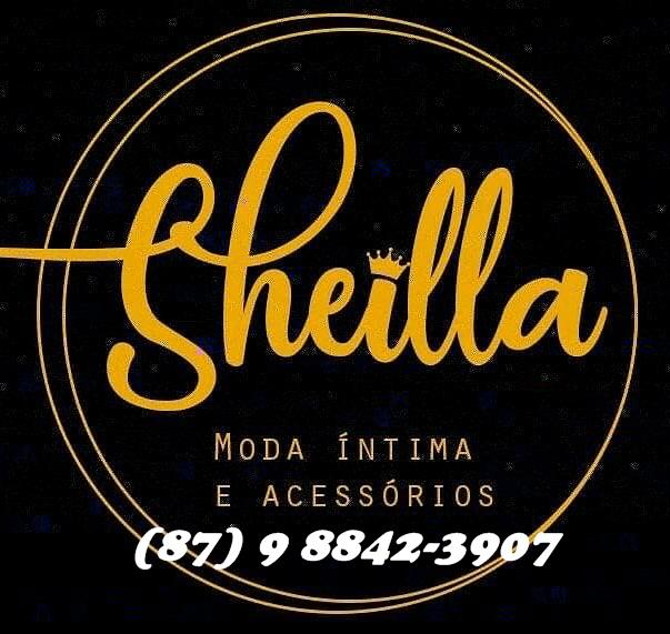 Sheilla Moda Íntima & Acessórios