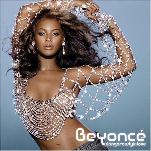 Dangerously in Love Album