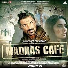 Madraas Cafe 2013