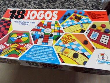 Dicas de jogos para dar de presente para crianças - Natal