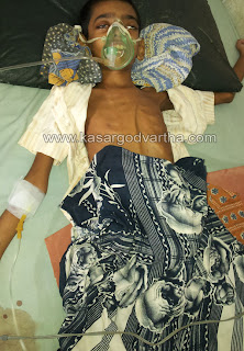 Endosulfan, General-hospital, Hospital, Son, Kasaragod, Kerala News, International News, National News, Gulf News, Health News.