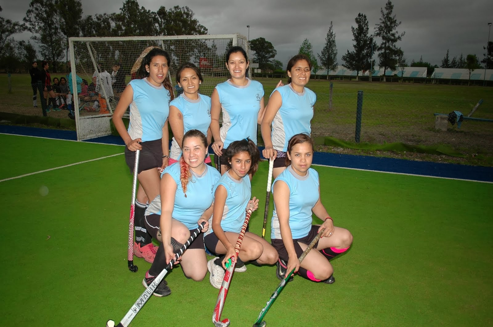 ALFRIQ HOCKEY DAMAS