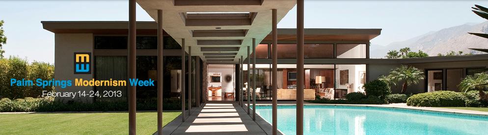 Frank Sinatra Home Palm Springs
