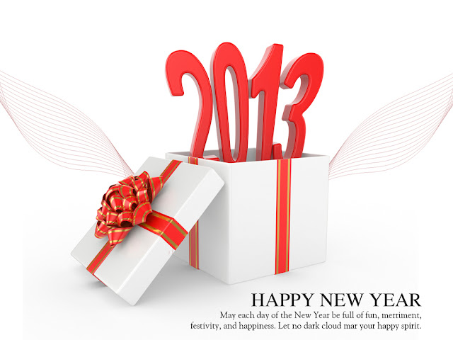 free new year 2013 powerpoint backgrounds 06