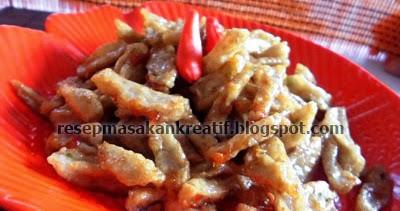 Lihat Resep Ayam Bumbu Rujak