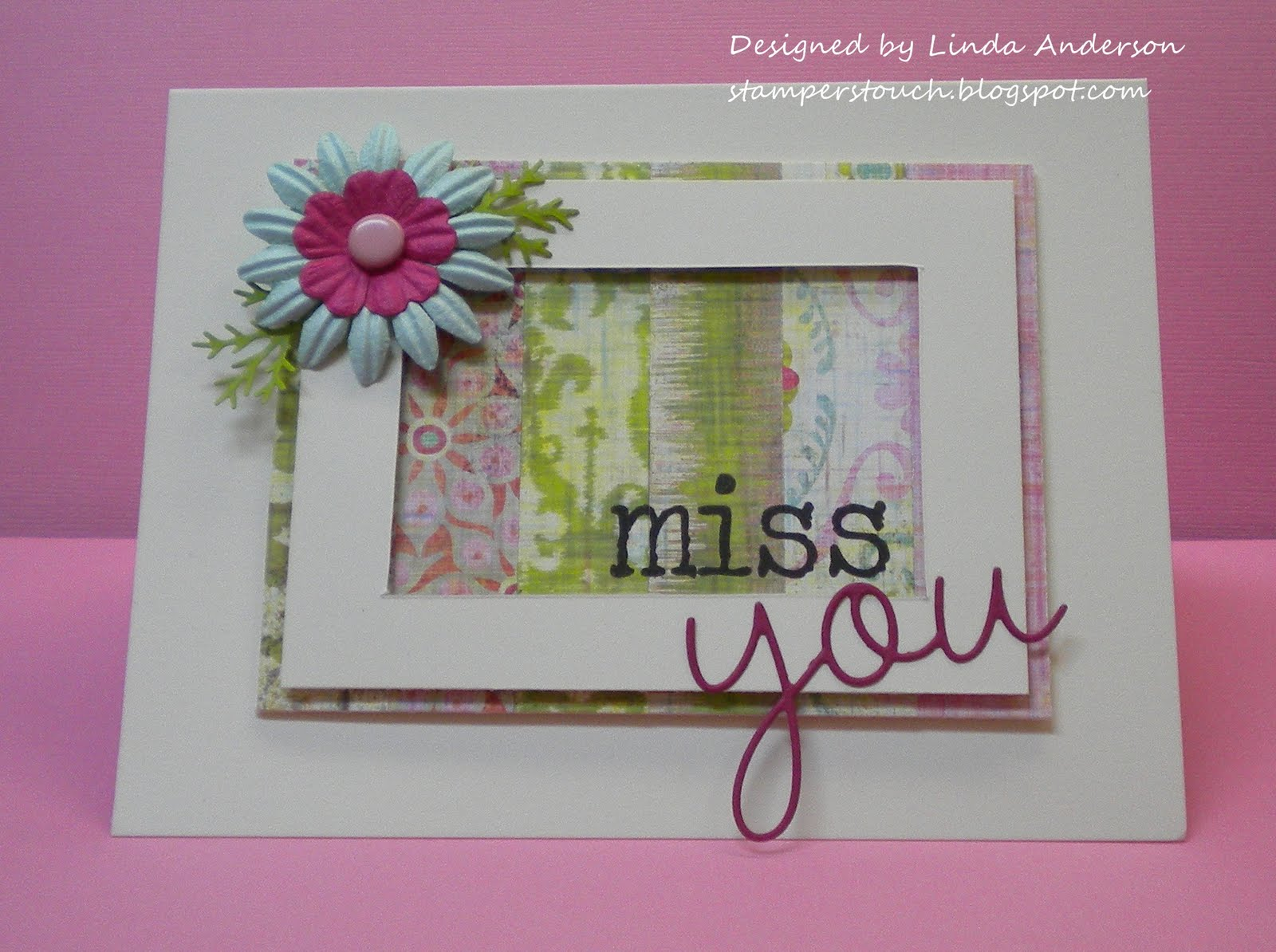 Owh Stars And Stamps Our Old Blog Miss You