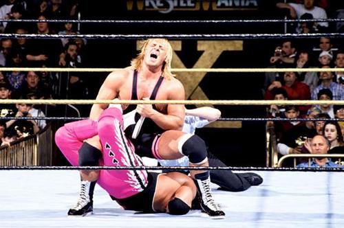 WrestleMania X - Wikipedia