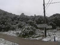 Muntanyes de la Costa Daurada