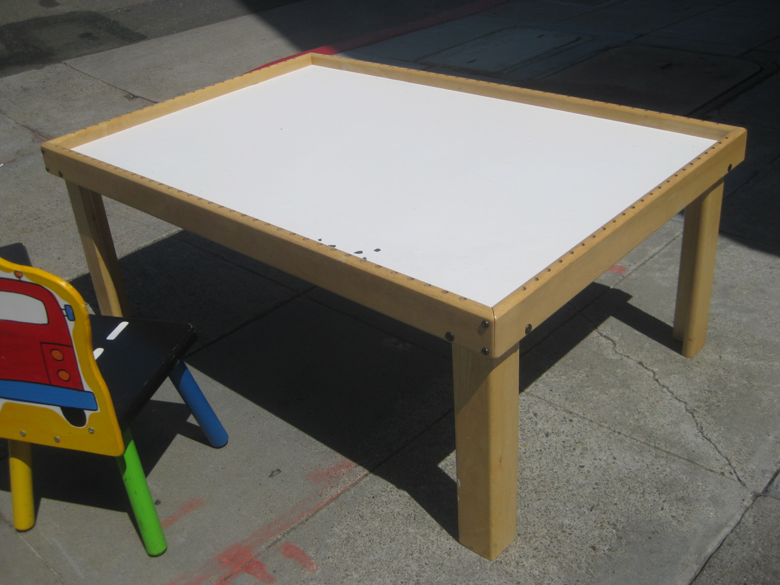 uhuru furniture collectibles sold play table 15