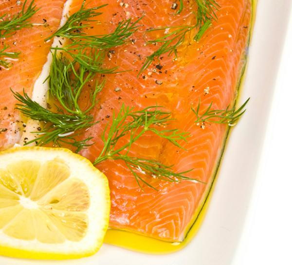 Area de pesca recetas con pescado salm n al microondas - Cocinar pescado microondas ...