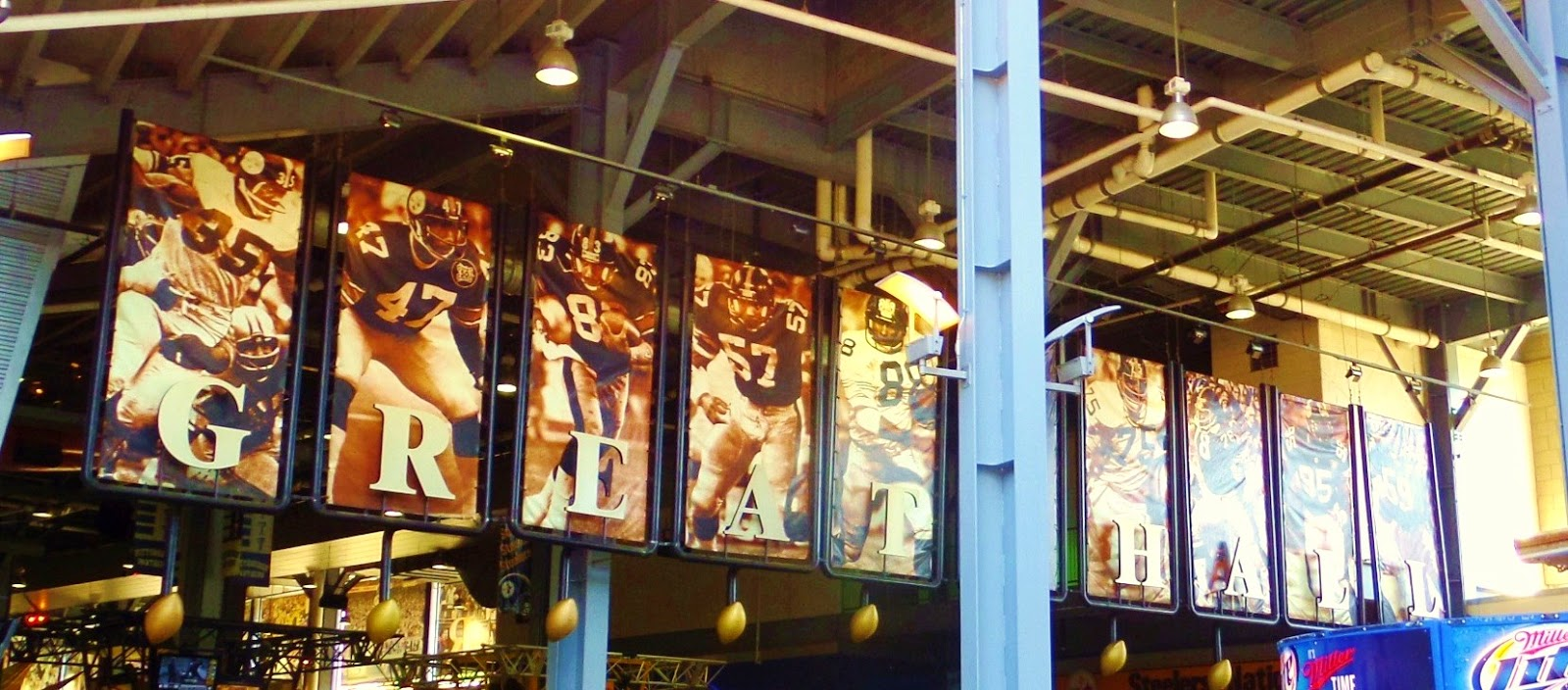 Great Hall Heinz Field