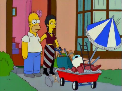 Simpson Sul Divano : Simpsonspedia la recensione di tutti gli episodi dei