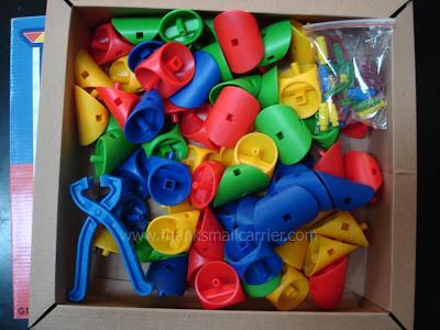 Guidecraft toys