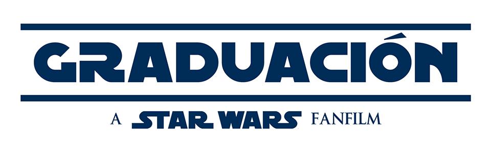 Star Wars Graduación