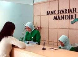 lowongan kerja bank syariah mandiri 2014