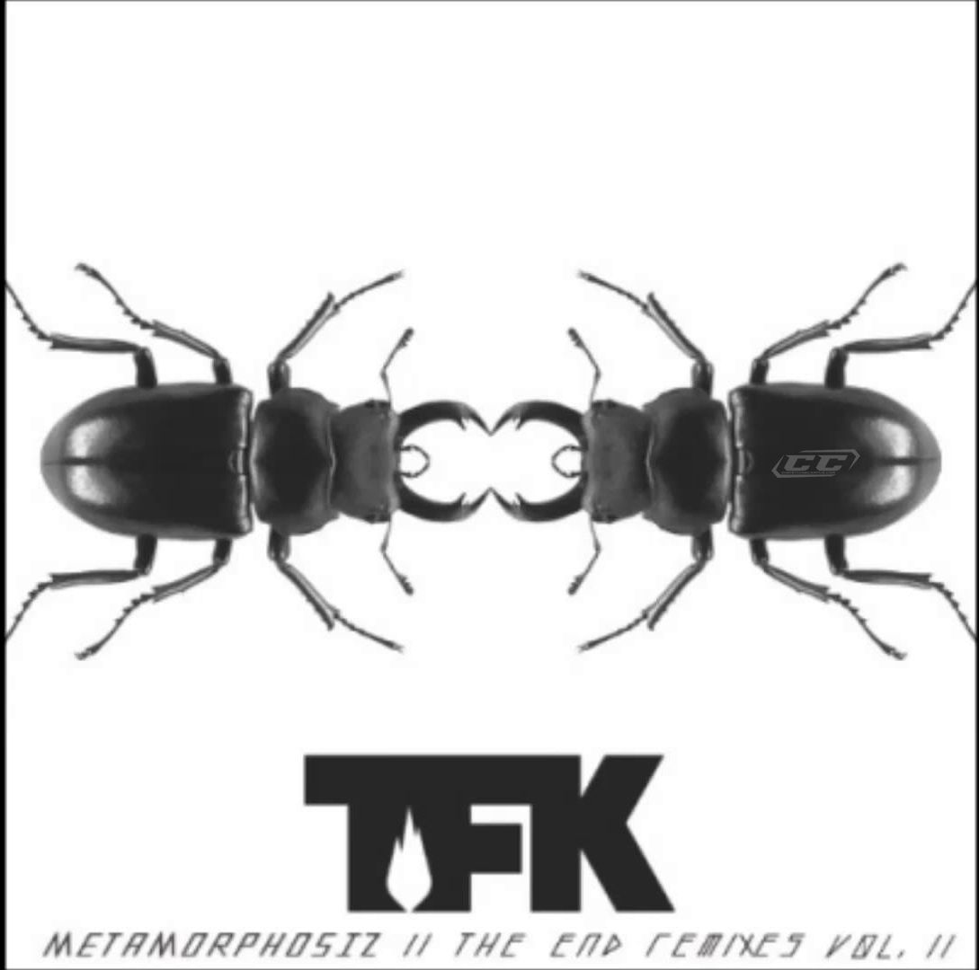Thousand Foot Krutch - Metamorphosiz II The End Remixes Vol. 2 2013 English Christian Album Download