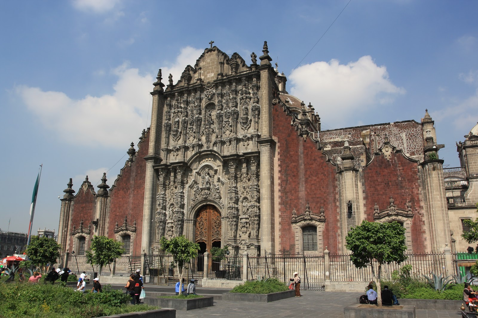 How I Unexpectedly Adored Mexico City