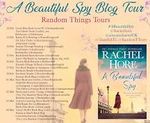 A Beautiful Spy Blog Tour