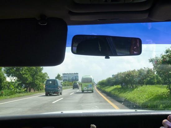 Camino de Bandung
