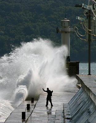 Гигантски вълни