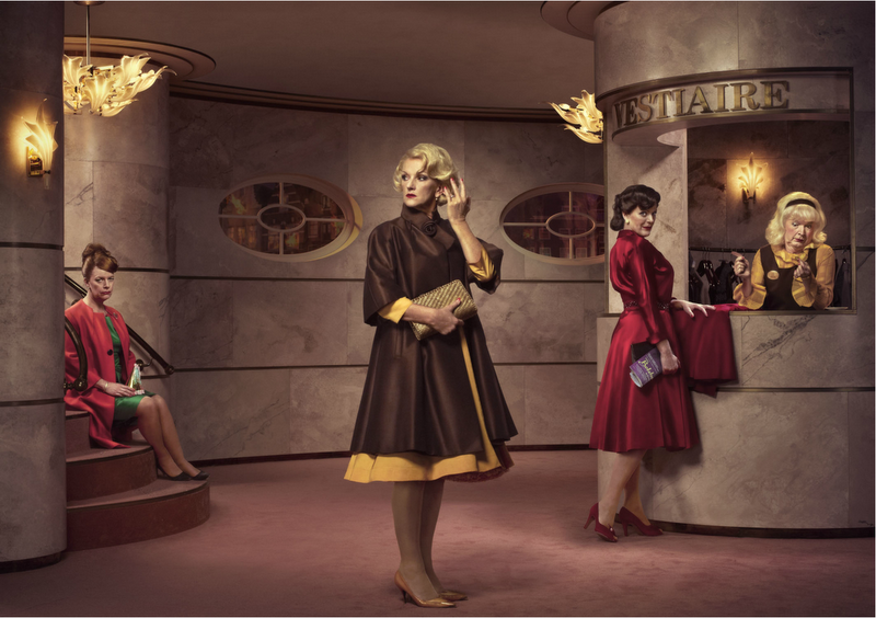 Wit blog about theater travel history vintage for Erwin olaf opere