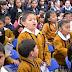 Inician celebraciones de fiestas patrias en Chimalhuacán
