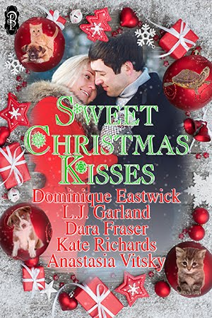 Sweet Christmas Kisses