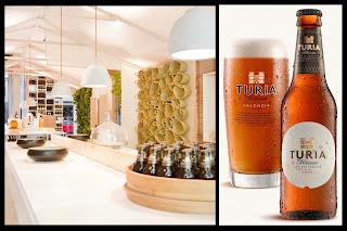 Cerveza Turia