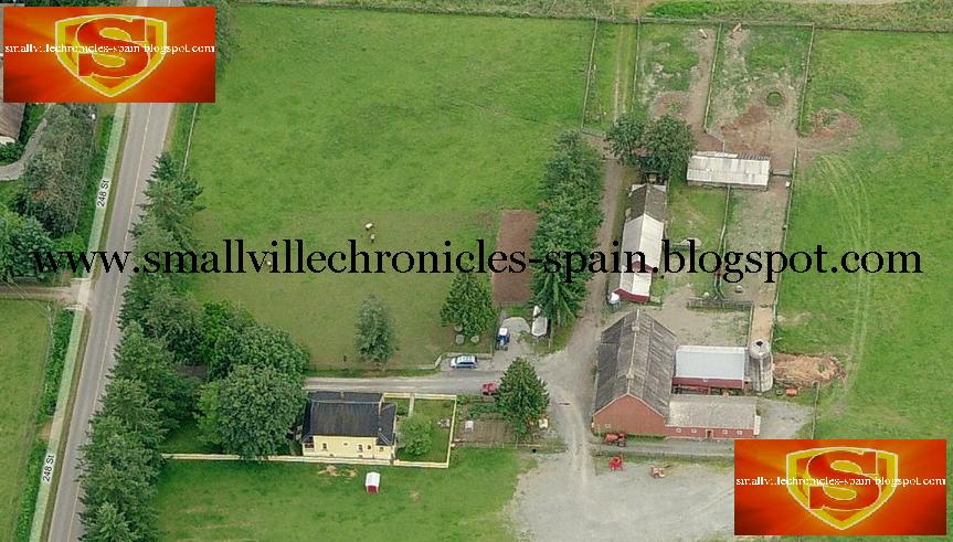 SMALLVILLE, LAS CRÓNICAS DE CLARK KENT