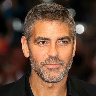 George Clooney Biography News Profile Relationships Imdb Family Pictures ...