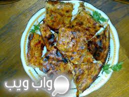 صور أكلات حول العالم -العجة المصرية