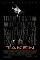 Watch Taken (I) Movie