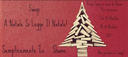 "SWAP ""A NATALE SI LEGGE IL NATALE!"" by Shane"