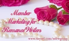 I'm a member of MFRW