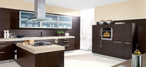 decoracion de interiores modernas cocinas de estilo alemanas