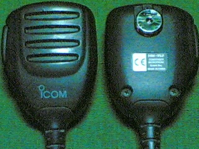 Exelent Cb Radio Microphone Wiring Diagram Gallery - Wiring Ideas ...