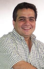 Daniel Méndez - Cardenales del Éxito