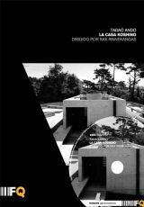 "Carátula del DVD: ""Tadao Ando: La casa Koshino"""