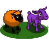 ill get ewe icon FarmVille English Countryside I Get Ewe Quest