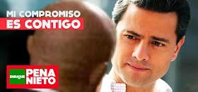 Salinas y Peña Nieto (Abril 2012)