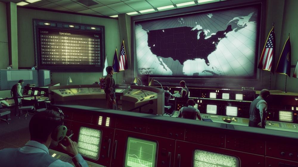 The Bureau: XCOM Declassified screen 3