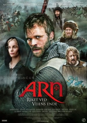 Arn: The Kingdom at Road's End (2008) [Vose]