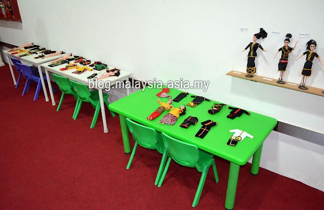 Kids Room Chanteek Borneo Gallery