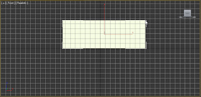 Creando caja en viewport