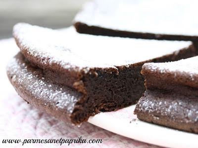 L 39 image du g teau g teaux au chocolat sans farine - Gateau au chocolat sans farine ...