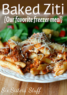 Baked+Ziti+freezer+meal