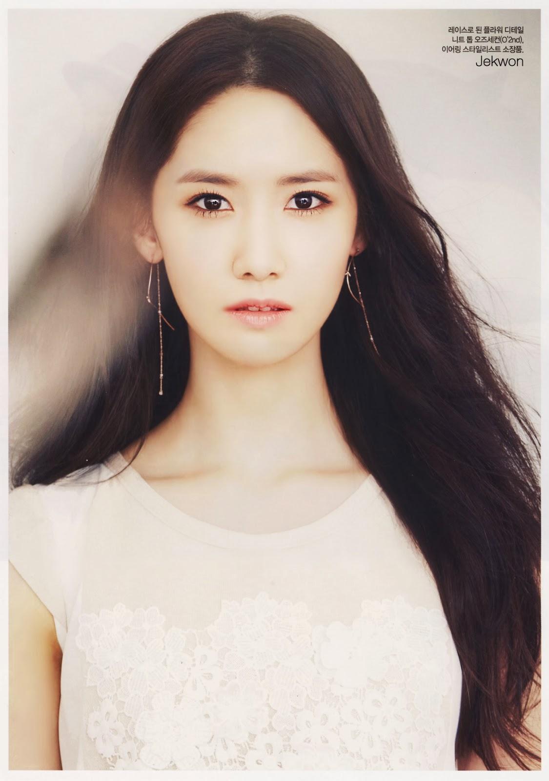 Yoona Nude Photos 17
