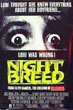 Watch Nightbreed (1990) Megavideo Movie Online